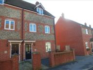 3 bedroom Town House for sale in Rushworth Row, Amesbury...