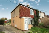 semi detached property for sale in Larkhill Road...