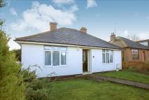 Detached Bungalow in Stonehenge Road...