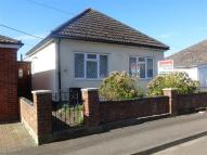 Detached Bungalow in Edwards Road, Amesbury...