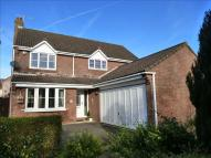 4 bed Detached house in Manor Bridge Court...