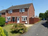 semi detached home for sale in Pinckneys Way...