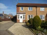 3 bed semi detached house in Court Farm Close...