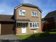3 bed Detached home in Cygnet Drive, Durrington...