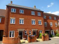 3 bed Terraced house in Redworth Drive, Amesbury...