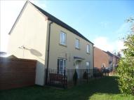 Detached home for sale in Rye Way, ANDOVER