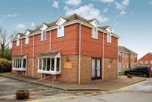 1 bed Ground Flat for sale in Woodlands Way, ANDOVER