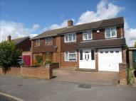 Colenzo Drive semi detached house for sale