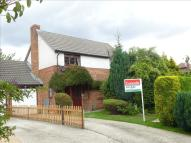 3 bedroom Link Detached House for sale in Swallowfields, Andover
