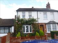 Detached property in Hilliard Road, Northwood