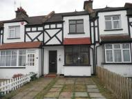 2 bed Terraced home for sale in Gordon Avenue, Stanmore