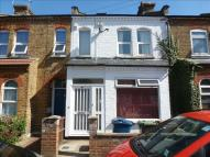 Terraced home for sale in Valentine Road...