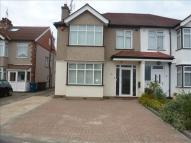 3 bed semi detached home for sale in Headstone Gardens, Harrow