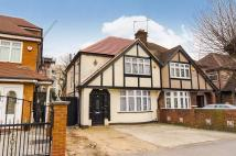 4 bedroom semi detached home in Keith Road, HAYES