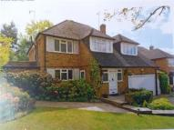 4 bedroom Detached house in Florida Close...