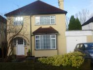 3 bed Detached house for sale in Brookdene Avenue, Watford