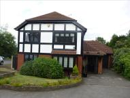 4 bed Detached property in Albany Close, Bushey