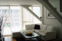 1 bedroom Flat in Skypark Road...