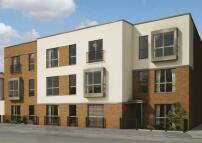 Stafford Street new Flat for sale