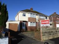3 bedroom semi detached property for sale in Maytree Close...
