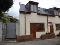 2 bed semi detached home in Beauley Road...
