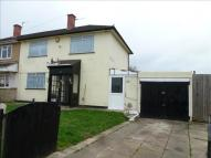 3 bed semi detached home in Murford Avenue...