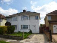 3 bedroom semi detached property for sale in Westleigh Park, Hengrove...