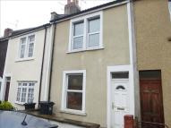 Nottingham Street Terraced house for sale