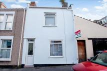 End of Terrace home in Merioneth Street...