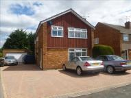 4 bed Detached house in Rookery Way, Whitchurch ...