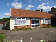 3 bed Detached Bungalow in Valley Road, Ipswich