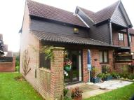 2 bed semi detached house in Bader Court...