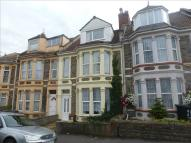 Terraced property for sale in Queens Road, St. George...