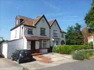 semi detached home in Knole Lane, Brentry...