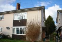 2 bed Flat in Passage Road, Henbury...