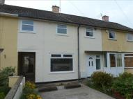 Terraced home for sale in Marmion Crescent...