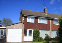 semi detached home in Greenlands Way, Brentry...