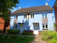 semi detached house in Norton Farm Road, Blaise...