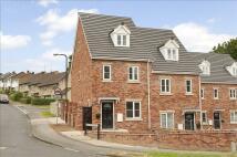 new development in Kingsweston Lane...