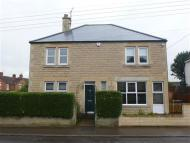 4 bedroom Detached house in Woodlands Road...