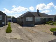 Semi-Detached Bungalow for sale in Gales Close, Chippenham