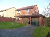 3 bed Detached home for sale in Ailesbury Close...