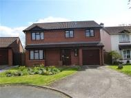 3 bed Detached house in Ailesbury Close...