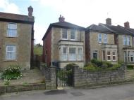 3 bedroom Detached house in London Road, Chippenham