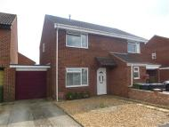3 bed semi detached property for sale in Brecon Close, Melksham