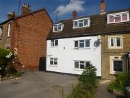5 bed semi detached property in Hill Corner Road...