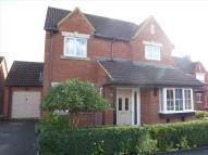 4 bedroom Detached house for sale in Lacock Gardens...