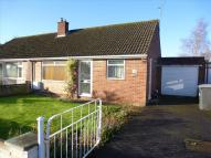 Semi-Detached Bungalow in Kings Gardens, Trowbridge