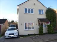 4 bed Detached house in Skiddaw Close...