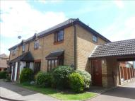 Constance Close semi detached house for sale
